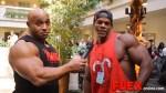 Dennis James Interviews Super Heavyweight Competitor KaShae Holliday