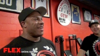 Phil Heath Gives Fans the Scoop on Gifted Nutrition