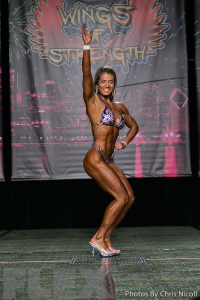 2014 Chicago Pro - Bruna Miyagui