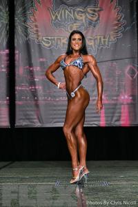 2014 Chicago Pro - Heather Nappi