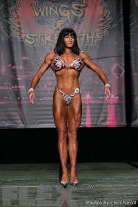 2014 Chicago Pro - Jennifer Taylor