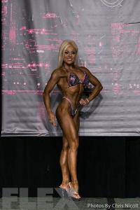 2014 Chicago Pro - Bojana Vasiljevic