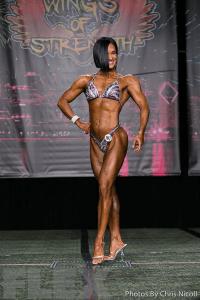 2014 Chicago Pro - Amy Villa Nelson