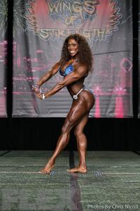 2014 Chicago Pro - La'Drissa Bonivel