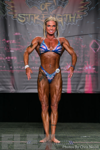 2014 Chicago Pro - Jessica Bowman