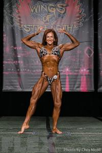 2014 Chicago Pro - Margarita Charaim