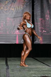 2014 Chicago Pro - Cassandra Floyd