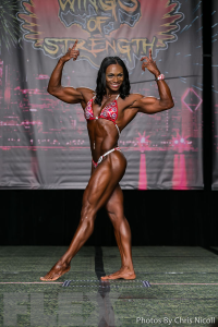 2014 Chicago Pro - LaDawn McDay