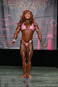 2014 Chicago Pro - Tammy Patnode