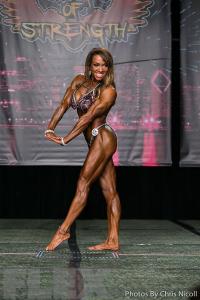 2014 Chicago Pro - Leila Thompson