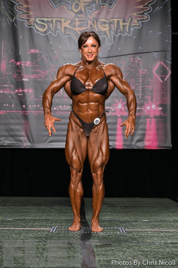 2014 Chicago Pro - Rita Bello