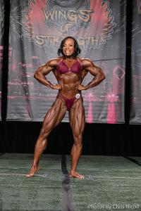 2014 Chicago Pro - Juanita Blaino