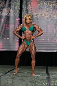 2014 Chicago Pro - Kim Buck