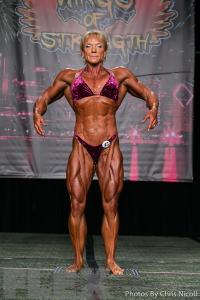 2014 Chicago Pro - Nancy Clark