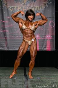 2014 Chicago Pro - Christine Envall