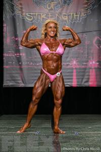 2014 Chicago Pro - Judy Gaillard