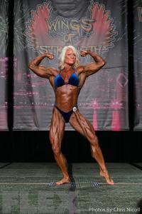2014 Chicago Pro - Lisa Giesbrecht