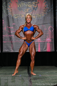 2014 Chicago Pro - Zoa Linsey