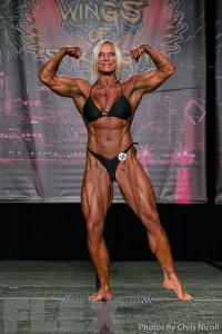 Nicole Pfuetzenreuter