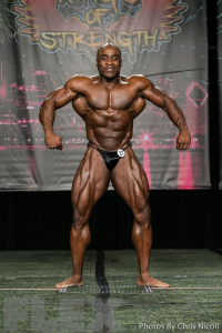 2014 Chicago Pro - Guy Ducasse