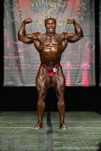 2014 Chicago Pro - Wendell Floyd