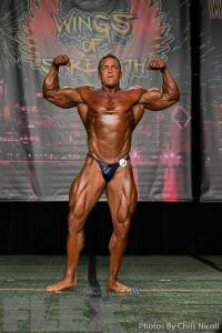 2014 Chicago Pro - Tim McGuire