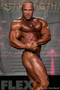 2014 Chicago Pro - Constantinos Demetriou
