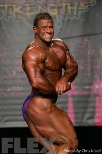 2014 Chicago Pro - Jeff Long