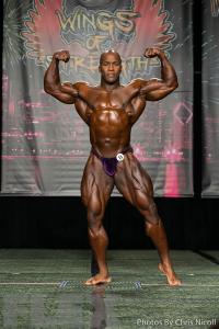 2014 Chicago Pro - Jonathan Rowe