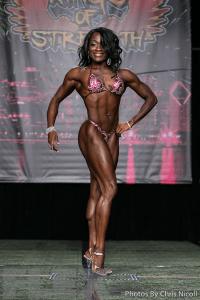2014 Chicago Pro - Chika Aluka