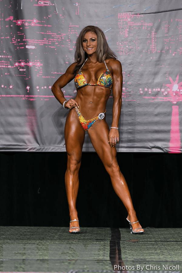2014 Chicago Pro - Tiffany Chandler