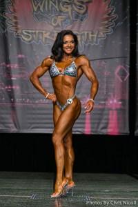2014 Chicago Pro - Fiona Harris