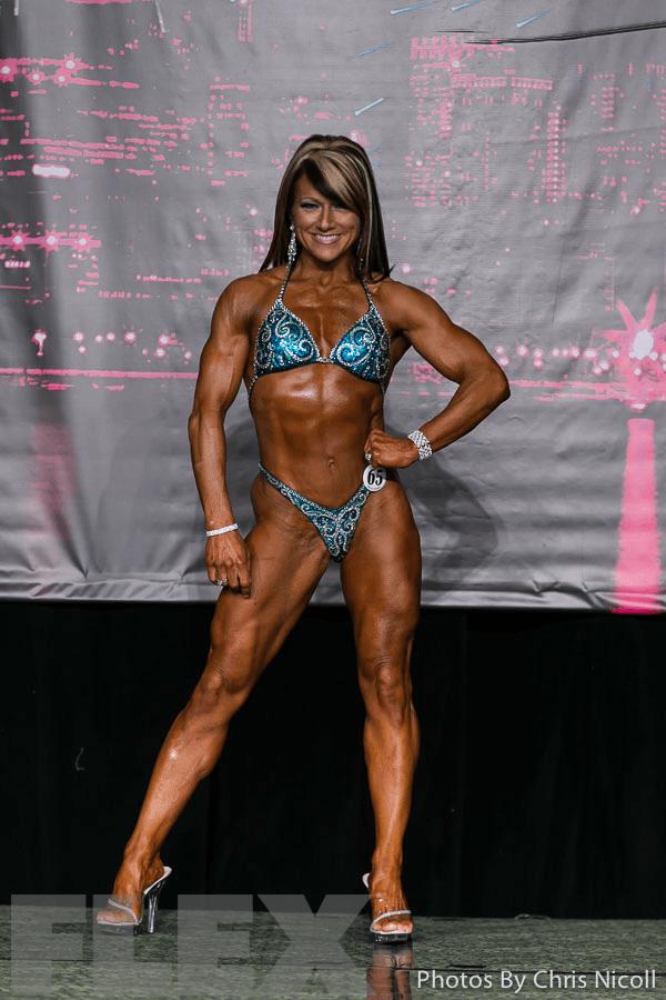 2014 Chicago Pro - Amanda Hatfield