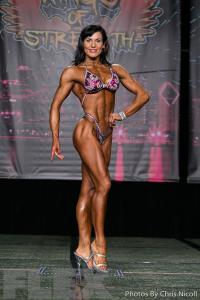 2014 Chicago Pro - Somkina Liudmila