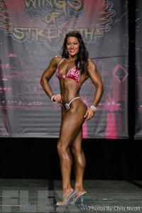 2014 Chicago Pro - Shannon Siemer