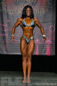 2014 Chicago Pro - MayLa Ash