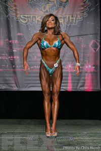 2014 Chicago Pro - Meredith Berthelson