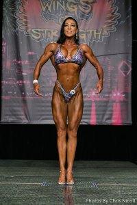 2014 Chicago Pro - Beckie Boddie
