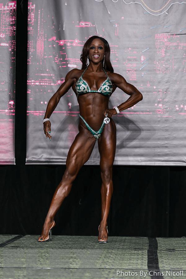 2014 Chicago Pro - Chaya Boone