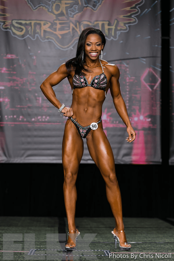 2014 Chicago Pro - Jessica Canty
