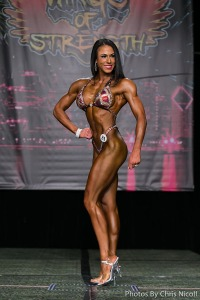 2014 Chicago Pro - Jennifer Cordovez
