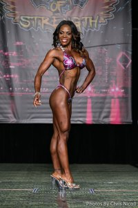 2014 Chicago Pro - Vicky Counts