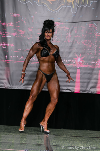 2014 Chicago Pro - Laurie Davies