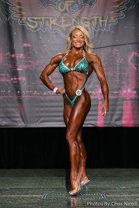 2014 Chicago Pro - Wendy Fortino