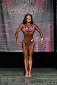 2014 Chicago Pro - Laurie Green