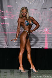 2014 Chicago Pro - Shawn Hektor Lewis