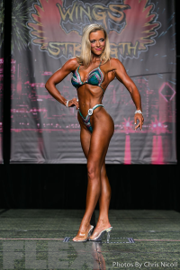 2014 Chicago Pro - Shawn Hektor Lewis