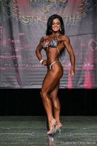 2014 Chicago Pro - Ivana Ivusic