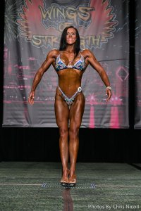 2014 Chicago Pro - Elizabeth Jenkins
