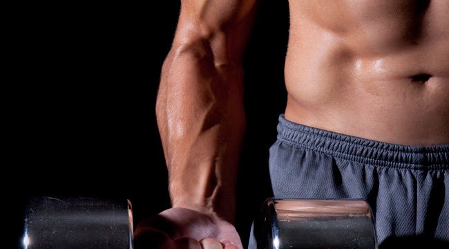 forearm exercise